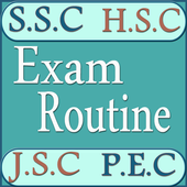 BD Exam Routine & Results 1.1