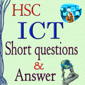 HSC ICT Short (Question & Ans) 1.0