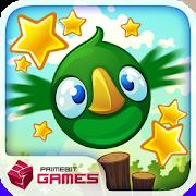 Bouncy BirdsPrimeBit Games S.A.Arcade