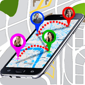Mobile Tracker Number Locator - Find My Lost Phone 1.0
