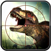 Dino Shooter 3D Hunter: Gunner 1.3