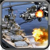 Navy Helicopter Gunner Gunship 1.7