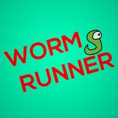 Worm Runner 1.0.0