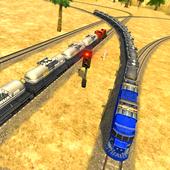 Oil Train Simulator - Free Train Driver 1.4