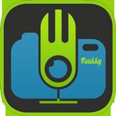 Taukky - where Pics Talk