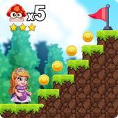 com.princess.adventure.jump.run.classic.boy 1.6