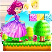 Little princess sofia Adventure 👸 1.0