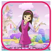 Danyah Princess Run Adventure 1.0