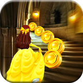 Princess Temple Train Games 1.0