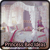 Princess Bed Ideas 1.0
