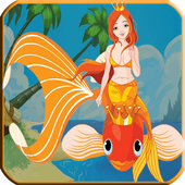 Pepy Princess Fish Jump 1.0