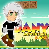 Escape DANY adventure PHANTOM 1.0