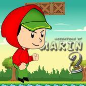 Adventure of Marin 2Pritamina StudioAdventure