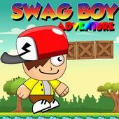 Super SWAG BOY RUN GamesChristina StudioAdventure