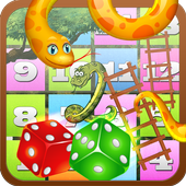 Real Snakes & Ladders Ultimate 1.0