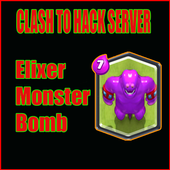 ELIXER MONSTER PRIVATE SERVER 1.8