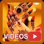 Mehndi Design Videos 1.0.3