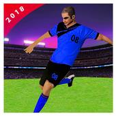 League Soccer: Pro 2018