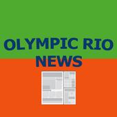 Medal Olympic Rio 1.0