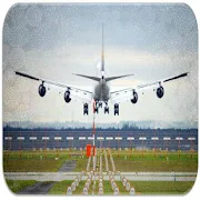 Airport sounds 999.9