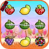 Fruit Crush Pop Free Games 1.2