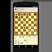 Chess GeniePerelchessBoard 1.2.3