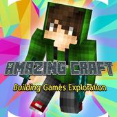 Amazing Craft: Building Games Exploration 1.2.9