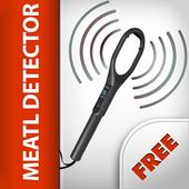 Real Metal Detector 4.3