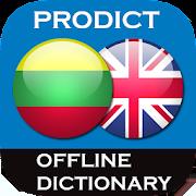 Lithuanian English dictionary 3.4.5
