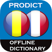 Romanian French dictionary 3.4.8
