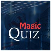 Magic Tricks Quiz 1.0