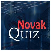 Novak Djokovic Quiz 1.0