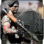 Army Commando Shooting 1.0