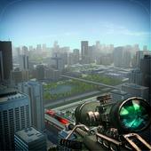 City Sniper Shooter: Survival Star 1.0