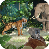 Forest Wild Animal Hunting 1.0