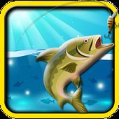FISH GAME KIDProgamerCasual