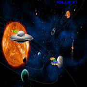 Progwhiz Alien Armada Trial 7