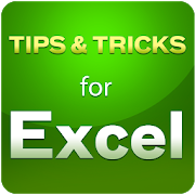 Tips & Tricks for Excel 1.1
