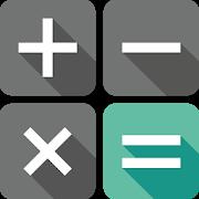 Simple Calculator + Graph 1.6