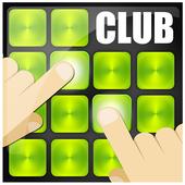 Dj electro club sound pad 1.1