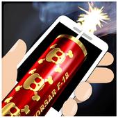 Petard firecrackers bang joke 1.2