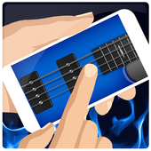 Play real guitar simulator 1.3