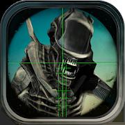 Alien Sniper - shoot to kill 1.0