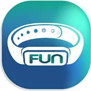 FunBand藍牙智慧手環 1.31