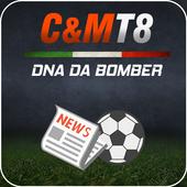 CalcioMercatoT8: DNA da Bomber