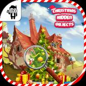 Christmas Hidden Objects 1.0