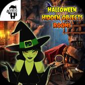 Halloween Hidden Object Rooms 1.0