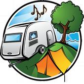 أناشيد مخيمات:صوت وكلمات 🎧 1.0