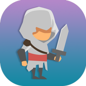Ninja's Creed Adventure Game - Survival Games 1.0