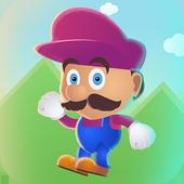 Super fabio Jump - Risky pillar jump 1.0